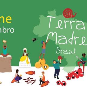 Amanhã começa o evento online e gratuito Terra Madre Brasil 2020