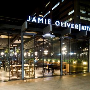 Recém inaugurado, Jamie Oliver Kitchen conquista brasilienses com boa comida a preços justos