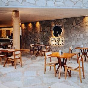 Wine Festival Café de la Musique Brasília marcado para 28 de julho. Ingressos limitados!