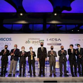 33º Congresso Nacional Abrasel destaca importância do setor para a sociedade