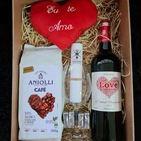 Vitruvino cria boxes especiais para comemorar o Dia dos Namorados