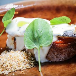 Sagrado Mar estreia participação no Restaurant Week