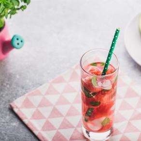 Clima seco: frutas que auxiliam na hidratação do corpo