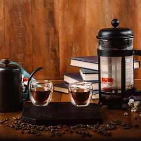 Entenda como o preparo do café pode interferir no sabor da bebida