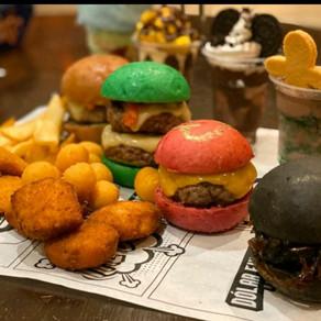 Dólar Furado lança Caixa Superpoderosa com  miniburgers, milkshakes, batatas e nuggets a R$ 82,90