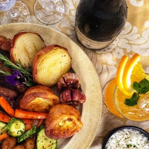 The Queen's Place terá prato típico britânico para Dia das Mães