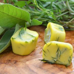 Manteiga Ghee: benefícios para a saúde e sabor para as receitas