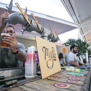 Pier 21 celebra Festival PIER BEER
