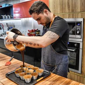 Quarentena gastrô: Chef Paulo Tarso oferece desconto especial em curso online de culinária
