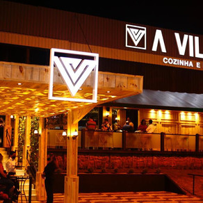 Expansão: A Vila Cozinha & Bar inaugura terceira unidade na capital
