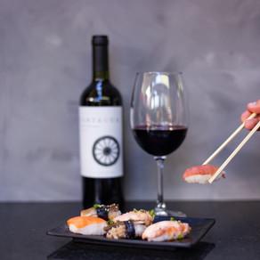 Dia dos Namorados em casa? Confira as dicas e opções do Haná Restaurante Japonês