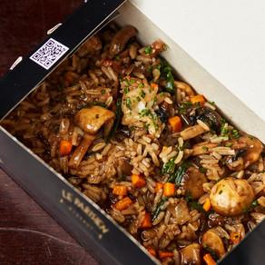 Le Parisien lança novos pratos exclusivos para delivery