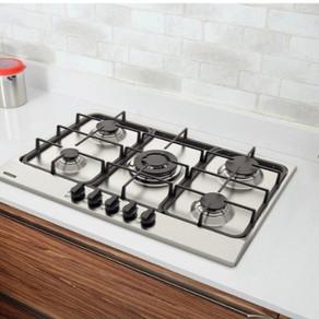 Tramontina lança dois novos modelos de cooktops