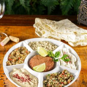Istambul Cozinha e Bar promove noite árabe nesta sexta (29)