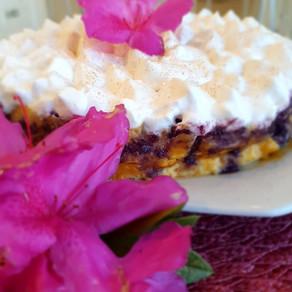 Ravenna Gourmet lança bolo zero açúcar para Dia das Mães