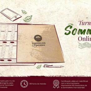 ABS-RS abre inscrições para curso de Sommelier on-line