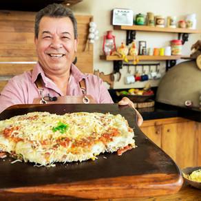 Dia do churrasco: 3 receitas diferentes do churrasqueiro José Almiro do Churrasqueadas