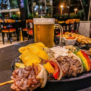 Sabor Brasil aposta em Happy Hour de verão