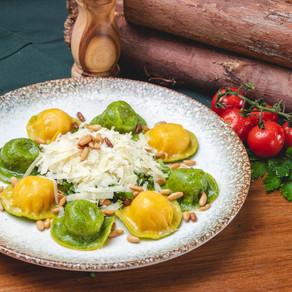 Totti Cuccina abre as portas no Lago Sul com menu inspirado na culinária italiana