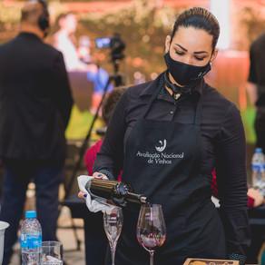 Avaliação nacional de vinhos - safra 2021- Dia 27 de julho abre inscrições para amostras