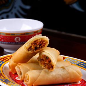 Menu Executivo é destaque no Cantón Peruvian & Chinese Food
