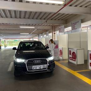 Lockdown:  Taguatinga Shopping retorna com compras por dinâmicas de Drive Thru e Delivery