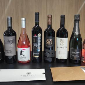 DIA DO VINHO BRASILEIRO 2021: Kits Dia do Vinho vão para enófilas de cinco estados