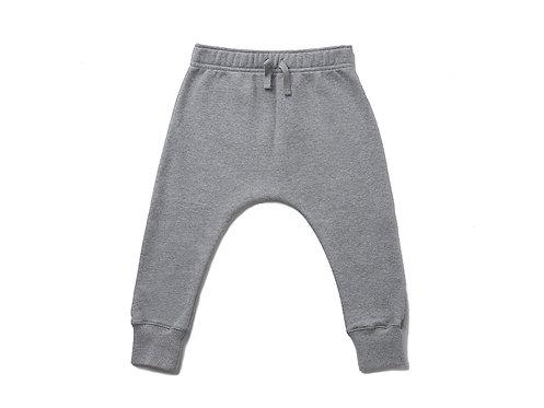 Fleece Jogger - Grey