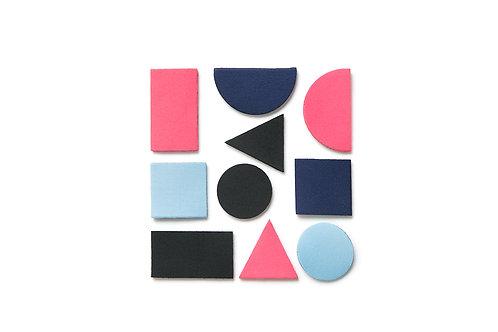Shape Puzzle Set