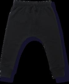 Terry Fleece Sweatpants - Black2.png