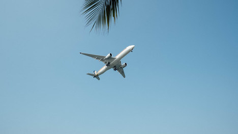 Crisis monitoring for the Airline Industry