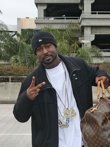 Young Buck Is A Free Agent