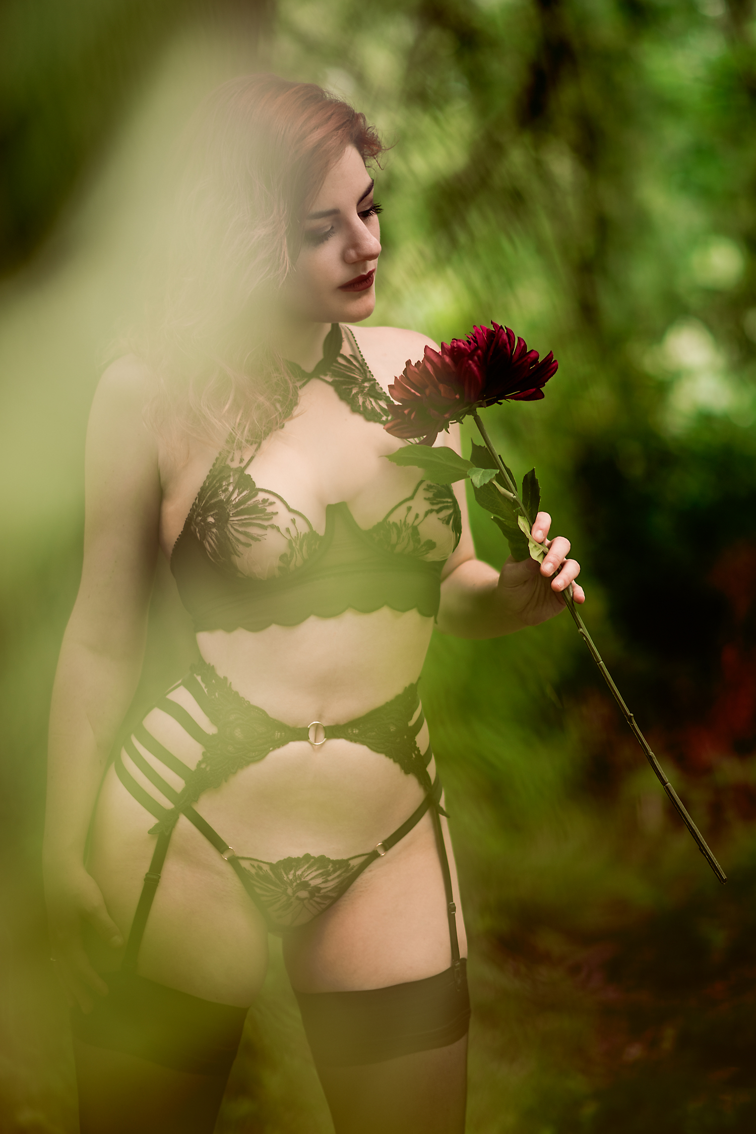 April Rose Luxuria 2018