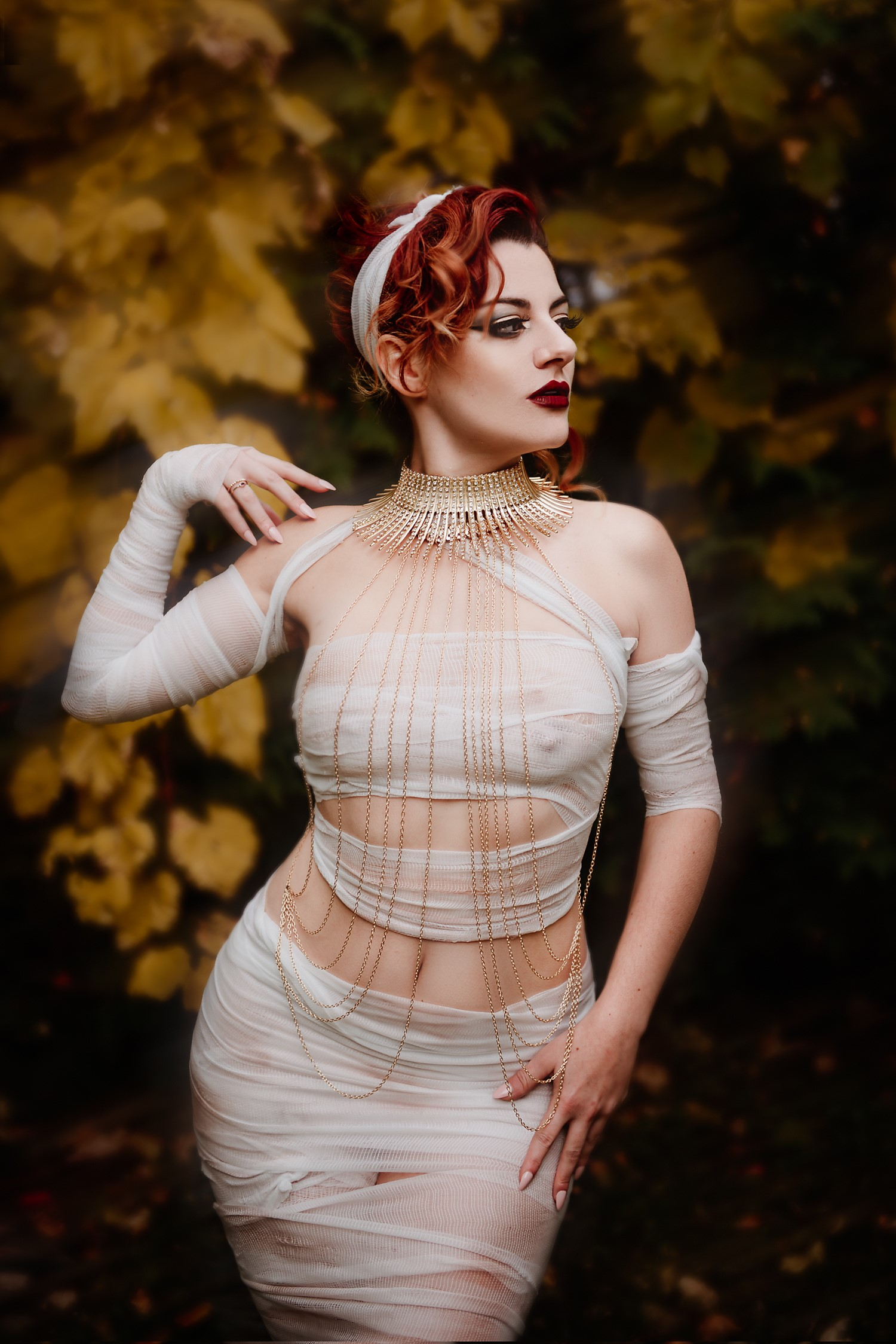 Luxuria Studio + April Rose 2019