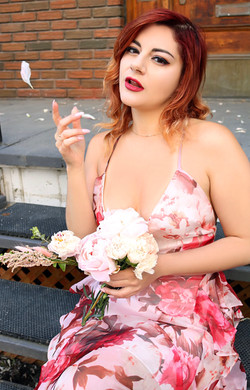 April Rose 2019