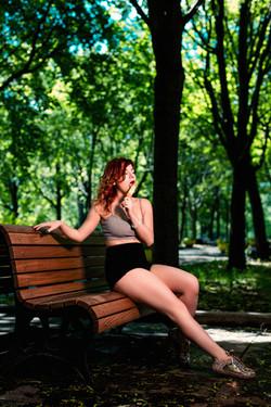 April Rose - Sergio P