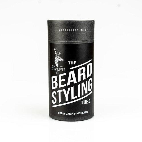 The Beard Styling Tube Gift Pack