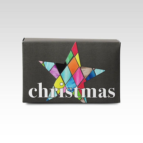 Gift Soap - Christmas Star