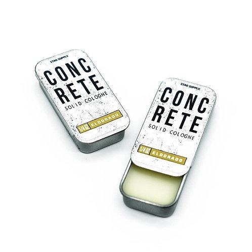 Concrete Solid Cologne - El Dorado