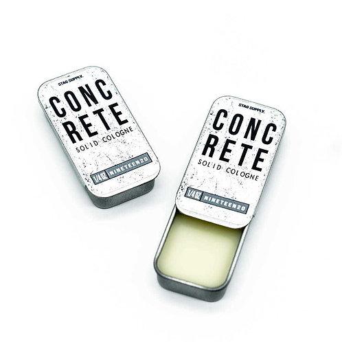 Concrete Solid Cologne - Nineteen 20