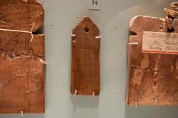 Egyptian tags