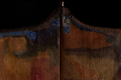 Arch detail