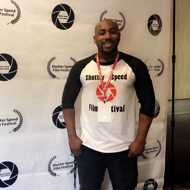 Shutter Speed Film Festival