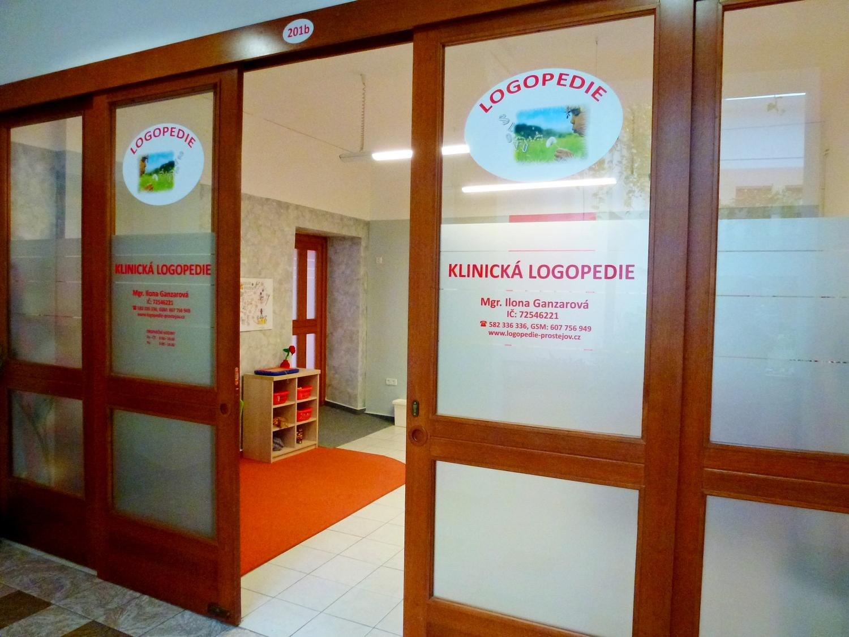 Vítejte v naši ordinaci