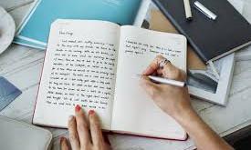 May Week 2: Journal Prompts