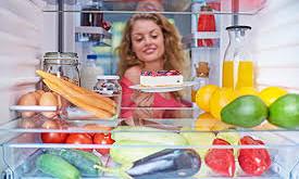 June Week 2: Eating & Nutrition