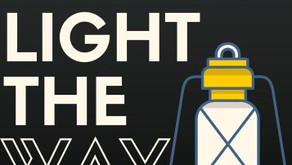 May Week 3: How Values Light the Way