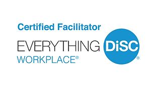 Certified Facilitator Badge eaf1dc035786
