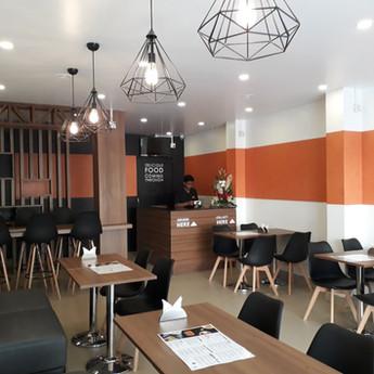 Petoo Restaurant Varanasi