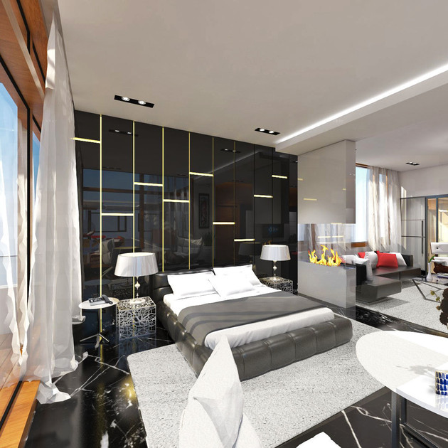 Apartment Interior Design in Mumbai